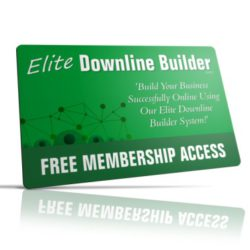 Elite Downline Builder